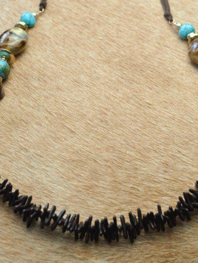 Collar shimai